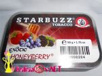 Кальянный табак Старбаз (Starbazz) 50 гр. - Фруктовый Мед (HoneyBerry)