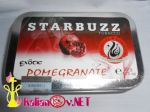 Кальянный табак Старбаз (Starbazz) 50 гр. - Гранат (Pomegranate)